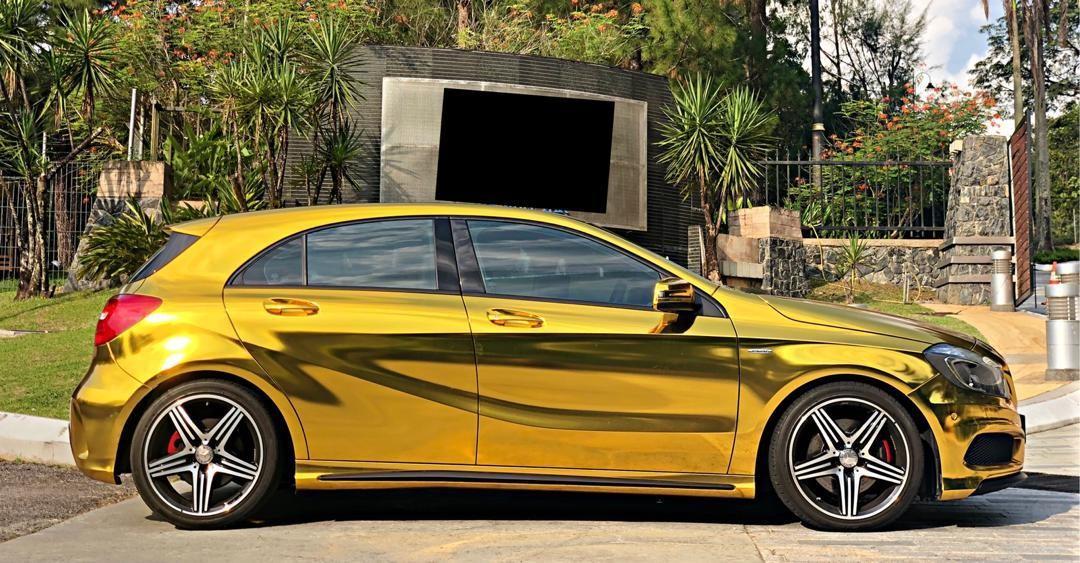 SEWA BELI>>MERCEDES BENZ A250 SPORT AUTO PETROL 2014/2015