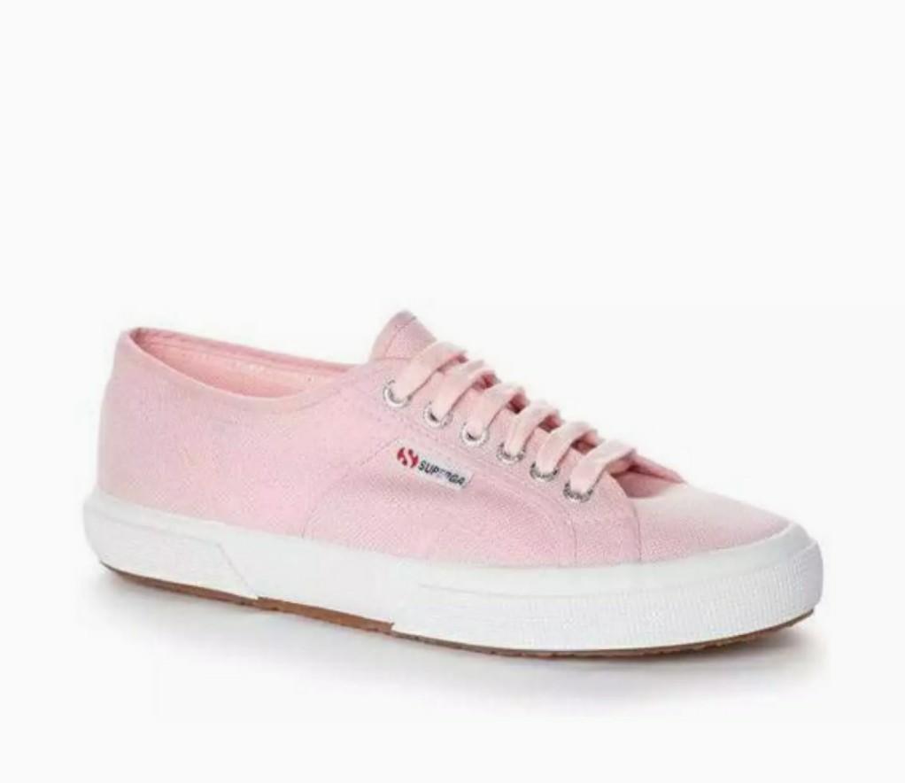 Superga 2750 Cotu Classic Pink, Women's