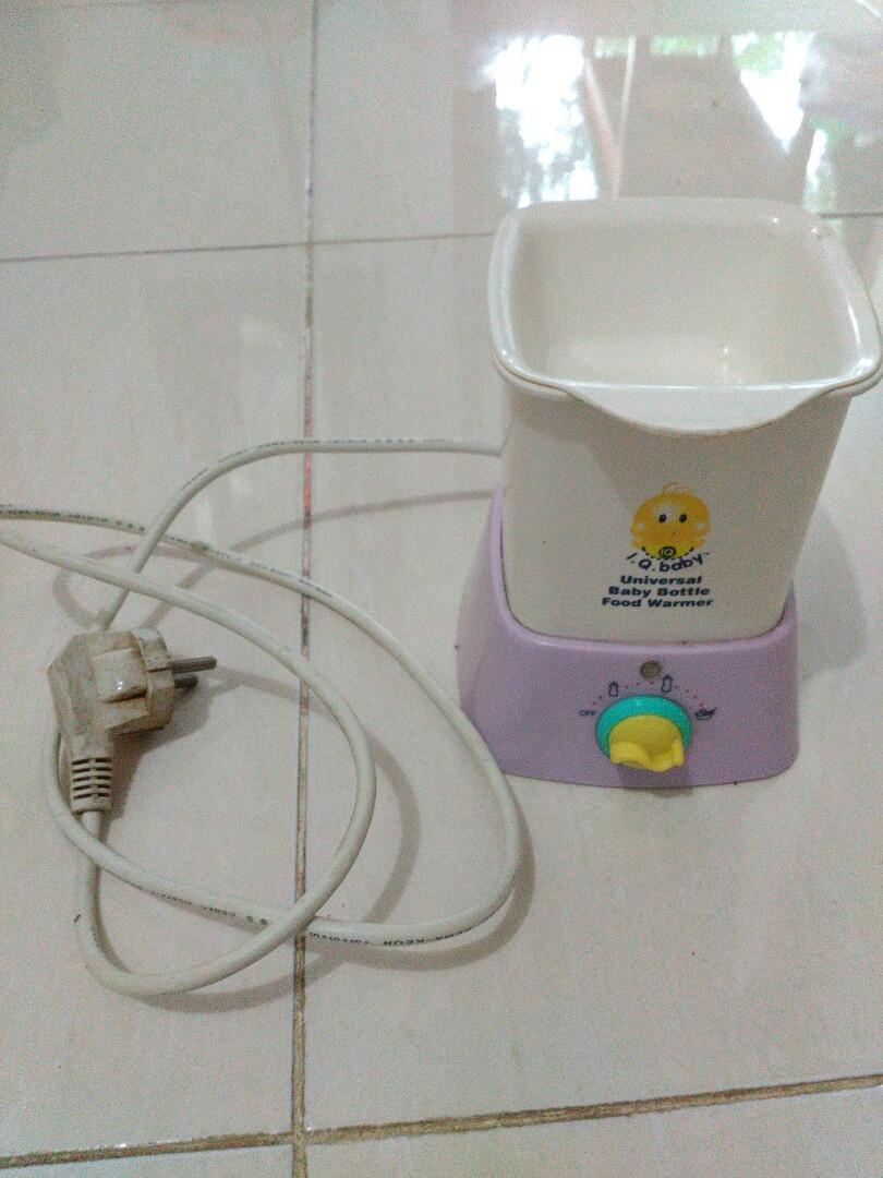 Universal Baby Bottle food warmer