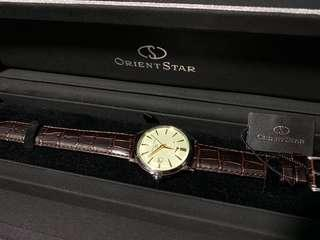 Orient Star classic automatic power reserve SAF02005S0