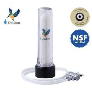 Doulton 濾水器 HCP-R (W)