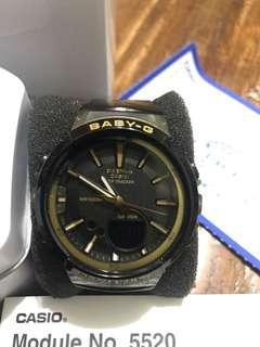 baby g 專櫃品牌錶