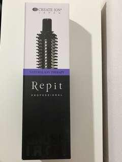 Original Korea Repit Brush Iron 18mm BNIB