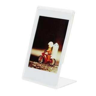 🔥 Acrylic Frame for Instax Mini Film