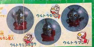 徵求 90年代 扭蛋 咸蛋超人 彈彈波 彈力球 童年回憶