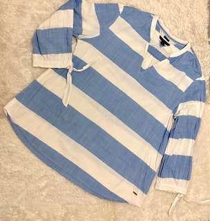 Tommy Hilfiger Striped top