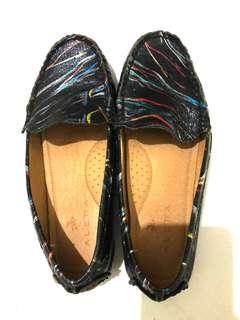 Aletta Flat Shoes