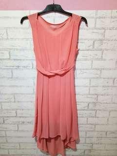 Buy 1 get 1 midi dress + maxi dress