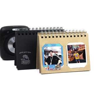 🔥Calendar Album Instax Polaroid Square Mini Film