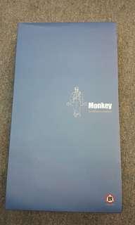 Brand new 1/6 brothersworker monkey