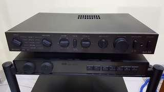 Audiolab 8000A Integrated Amp
