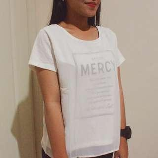 Kaos MERCY