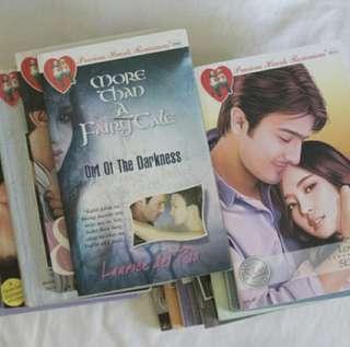 precious heart   Books   Carousell Philippines