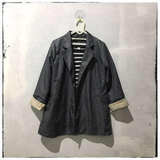 [NEW] Blazer Outer Abu
