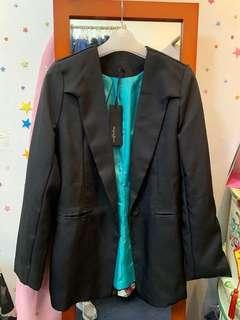 西裝外套 Jacket Women