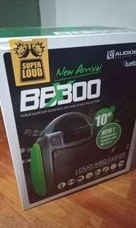 Audiobox Speaker Wireless