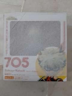 Nendoroid Bakugo Katsuki Hero's edition
