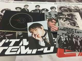EXO Album Don't Mess Up My Tempo (DMUMT)