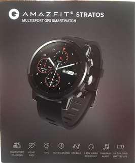 🚚 AMAZFIT 小米智能運動手錶2(原廠/國際版)