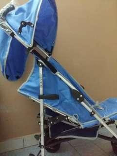 Light 9Foldable stroller