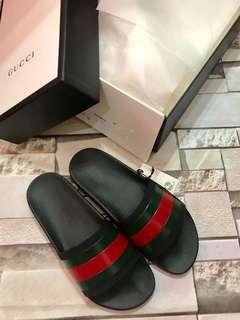 預訂Gucci slide slipper 拖鞋