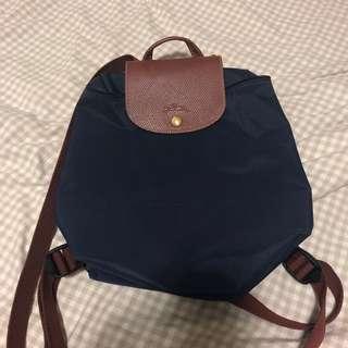 🚚 Longchamp Backpack
