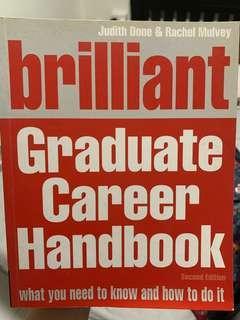 🚚 Brilliant Graduate Career Handbook