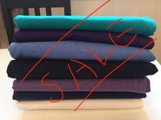 包郵Gildan Premium Cotton 76000 Round-neck TEE