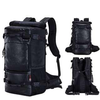 AOSIMANNI Multifunctional laptop backpack