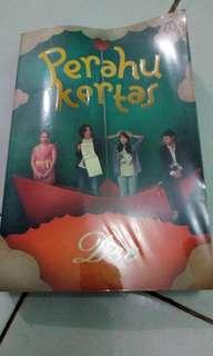 Novel Perahu Kertas