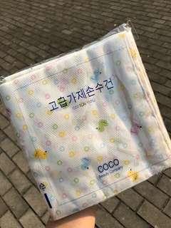 (包郵)全新韓國紗巾