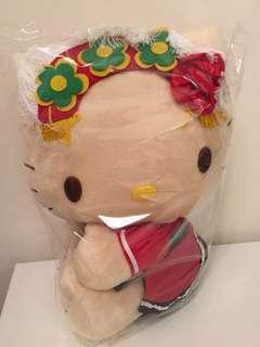 Hello Kitty 台灣特別版