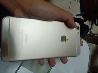 Iphone 6 Plus 64 gb ex inter