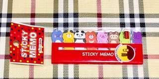 Sticky Memo