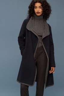 Aritzia Babaton Cormac Coat