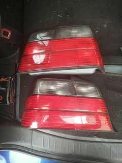 Bmw e36 tail lamp