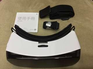 SAMSUNG GEAR VR SM-R322 虛擬實境眼鏡