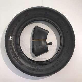 *1 SET* CST Outer Tyre Inner Tube 10X2.50 10x2.0 1 SET