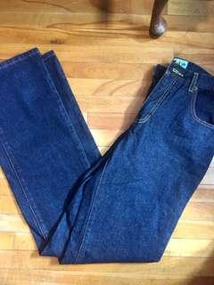Vintage High-Waisted Mudd Jeans