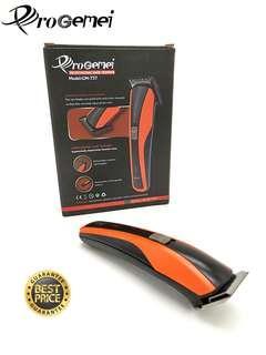 ProGemei GM-737 Hair And Beard Trimmer Hair Clipper Professional