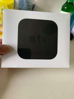 Brand new Apple TV