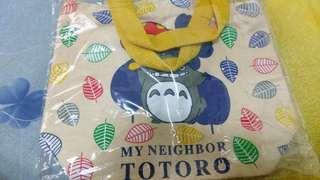 🚚 龍貓手提袋