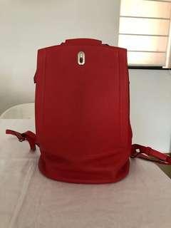 Hermes backpack