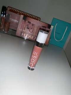 DOSE of Colours liquid lip