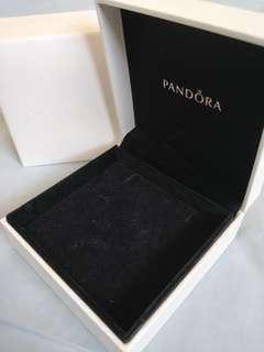 Pandora Necklace Jewelery Boxes