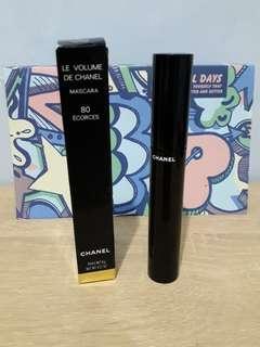 Chanel Le volume mascara 80 Ecorces