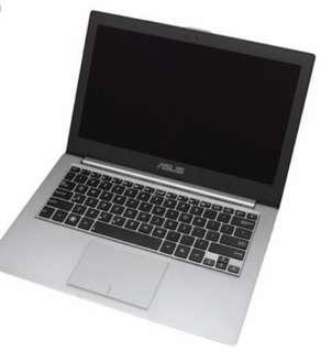 "13.3""FHD Asus Ultrabook (With Box)"