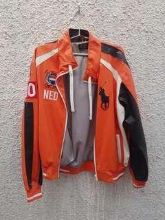 The Netherlands Jacket