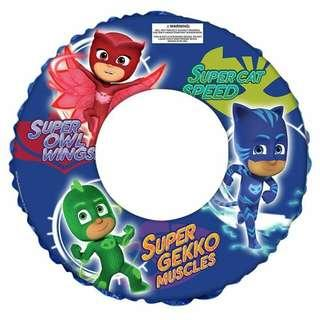 PJ Masks Inflatable Swim Ring 睡衣小戰士水泡