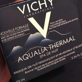 Vichy Sleeping Mask